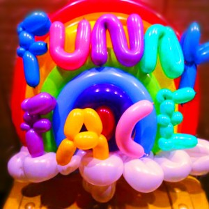 Funny Face Entertainment - Balloon Twister in Babylon, New York