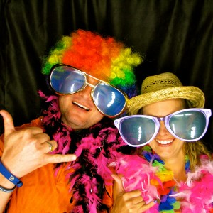 Funny Faces Fotobooth - Photo Booths / Family Entertainment in Orlando, Florida