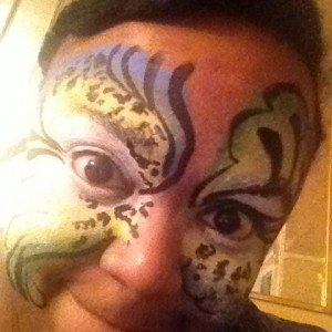 Funny Features, Friendly Creatures! - Face Painter in Baltimore, Maryland