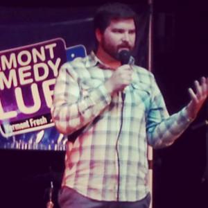 Funny Steve - Comedian in San Francisco, California