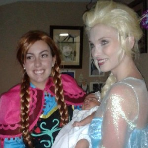 FunPartyKids  Frozen Princess Party - Event Planner in Miami, Florida