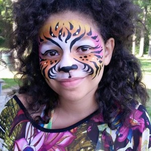Funtastic Faces by Diane - Face Painter in Northville, Michigan