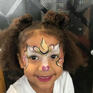 Funtastic Faces by Tashia - Face Painter / Outdoor Party Entertainment in Baltimore, Maryland