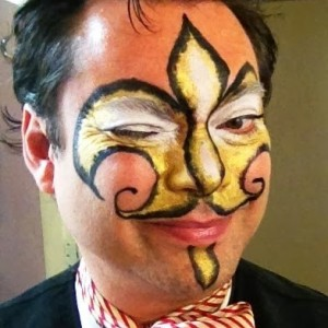 funTASTIC Faces! - Face Painter / College Entertainment in New Orleans, Louisiana