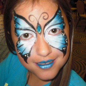 Funtastic Family Entertainment - Face Painter / College Entertainment in York, Pennsylvania