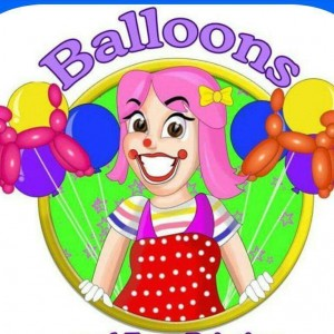 Sunny The Clown - Children's Party Entertainment in Fort Worth, Texas