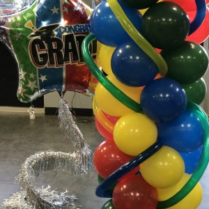 Funtastik Balloons and Body Art - Balloon Decor / Party Decor in La Quinta, California