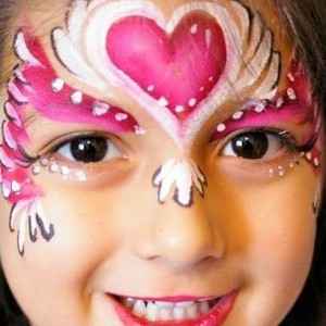 FUNtasy Art & Entertainment - Face Painter / College Entertainment in Ottawa, Ontario