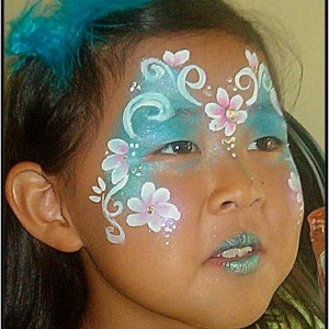 FUNtasy Faces - Face Painter / Outdoor Party Entertainment in Lexington, Kentucky