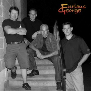 Furious George - Classic Rock Band in North Haven, Connecticut