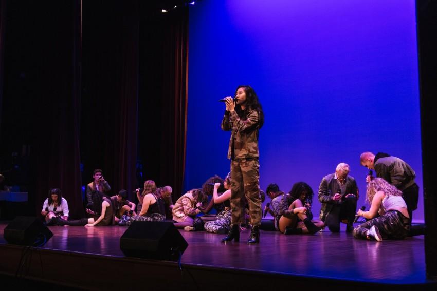 Hire Furmata A Cappella - A Cappella Group in Seattle