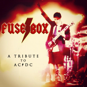 Fuse Box - AC/DC Tribute Band in Fresno, California
