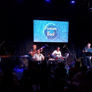 Fusion Beat - Latin Jazz Band in Orlando, Florida