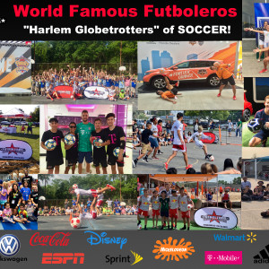 Futboleros Soccer Parties - Children's Party Entertainment in South Bend, Indiana