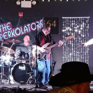 The Perkolators - Dance Band / Classic Rock Band in Augusta, Kentucky