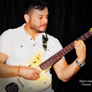 Arron Jade - Guitarist in Arlington, Texas