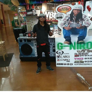 G-Niro - Rapper in Decatur, Georgia
