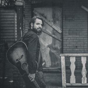 Eric Sorenson - Singer/Songwriter in Toronto, Ontario