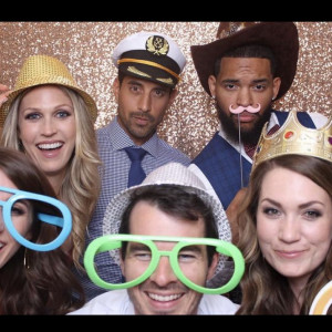 G Photo Booth - Photo Booths / Wedding Services in Temecula, California