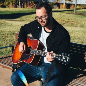 Gabe Wateski - Singing Guitarist in Nashville, Tennessee