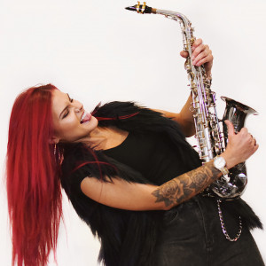 Gabi Rose Music - Saxophone Player / Jazz Singer in Long Island, New York