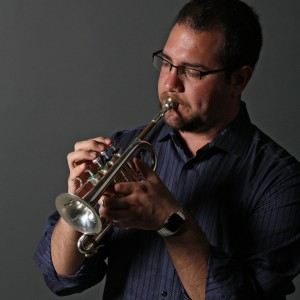 Gabriel R. Velasco - Trumpet - Trumpet Player / Brass Musician in Northridge, California