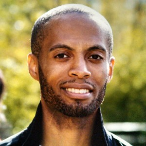 Gabriel Scott - Author in Akron, Ohio