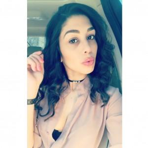 Gabriela Kristina