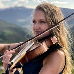 Gabrielle Martin - Violinist in Arlington, Tennessee