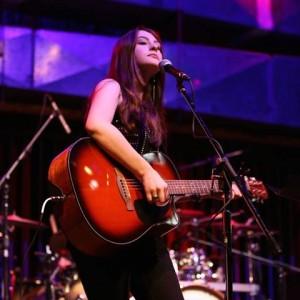 Gabrielle McCaghren - Singer/Songwriter in Orlando, Florida