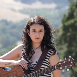 Gaby Castro - Singer/Songwriter in San Mateo, California
