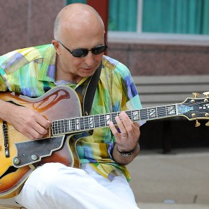 Gaetano Letizia Jazz & Blues Guitarist - Jazz Band / Wedding Band in Cleveland, Ohio