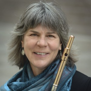 Gail Edwards Flutist - Flute Player / Viola Player in San Francisco, California