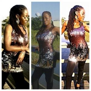 Gailanita - R&B Vocalist in Houston, Texas
