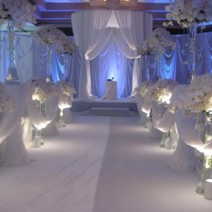 Gala Covering Rentals - Linens/Chair Covers / Wedding Services in Fairfield, California