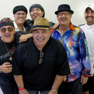 Galo's tribute to SANTANA - Santana Tribute Band / Latin Band in St Cloud, Florida