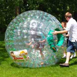 Game Crazy - Mobile Game Activities / Party Inflatables in West Bloomfield, Michigan