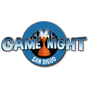 Game Night San Diego - Mobile Game Activities in San Diego, California