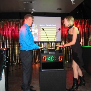 Game Show Mania Canada - Interactive Performer / Halloween Party Entertainment in Calgary, Alberta