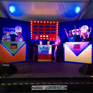 Game Shows VT - Game Show / Family Entertainment in Burlington, Vermont