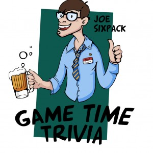 Game Time Trivia - Game Show in Dover, New Hampshire