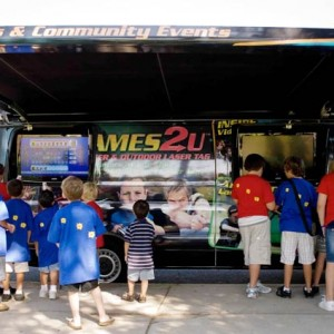 Games2u Houston - Mobile Game Activities / Party Rentals in Houston, Texas