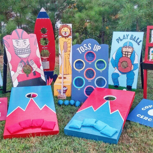 Games, Gifts, and More LLC - Carnival Games Company / Party Rentals in Dacula, Georgia