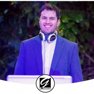Gannon Events - Wedding DJ in Miami, Florida