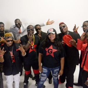 Gappstars - Gospel Music Group in Atlanta, Georgia