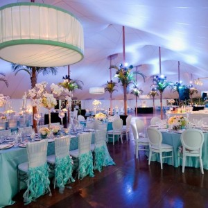 Garden District - Event Florist / Party Decor in Naples, Florida