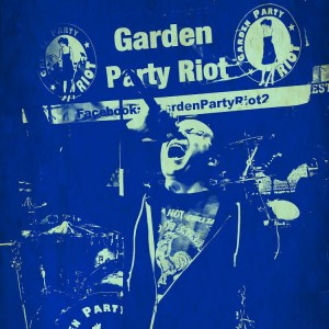 Garden Party Riot - Cover Band in Alexandria, Virginia