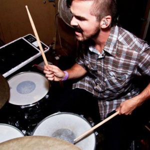 Garet Powell - Drummer in Portland, Oregon