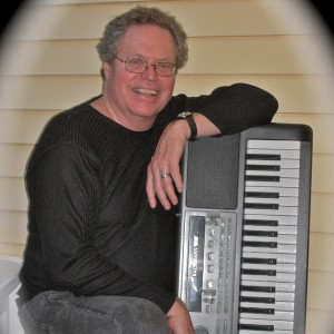 Garon Richey, jazz pianist