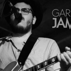 Garrett James